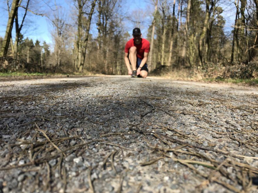 Mein Einstieg ins Laufen