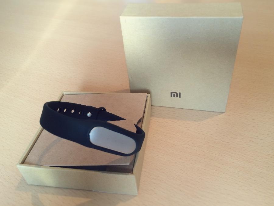 MiBand Gewinnspiel