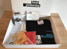 BeatYesterday Box