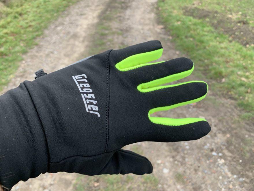 Gregster Handschuhe